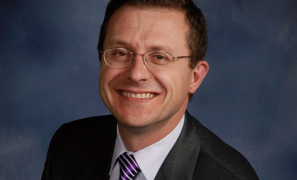Steve Kinion