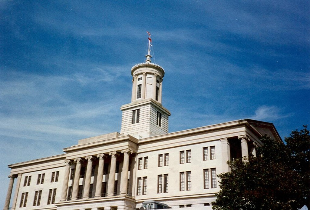 Tennessee_state_capitol
