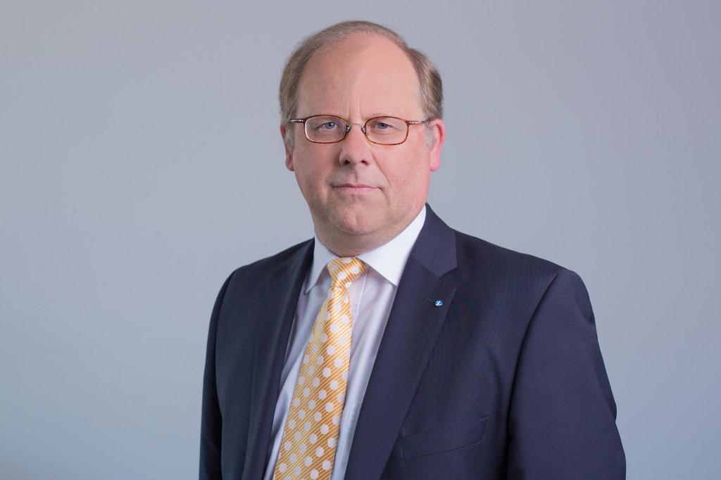 Paul Woehrmann (Zurich)