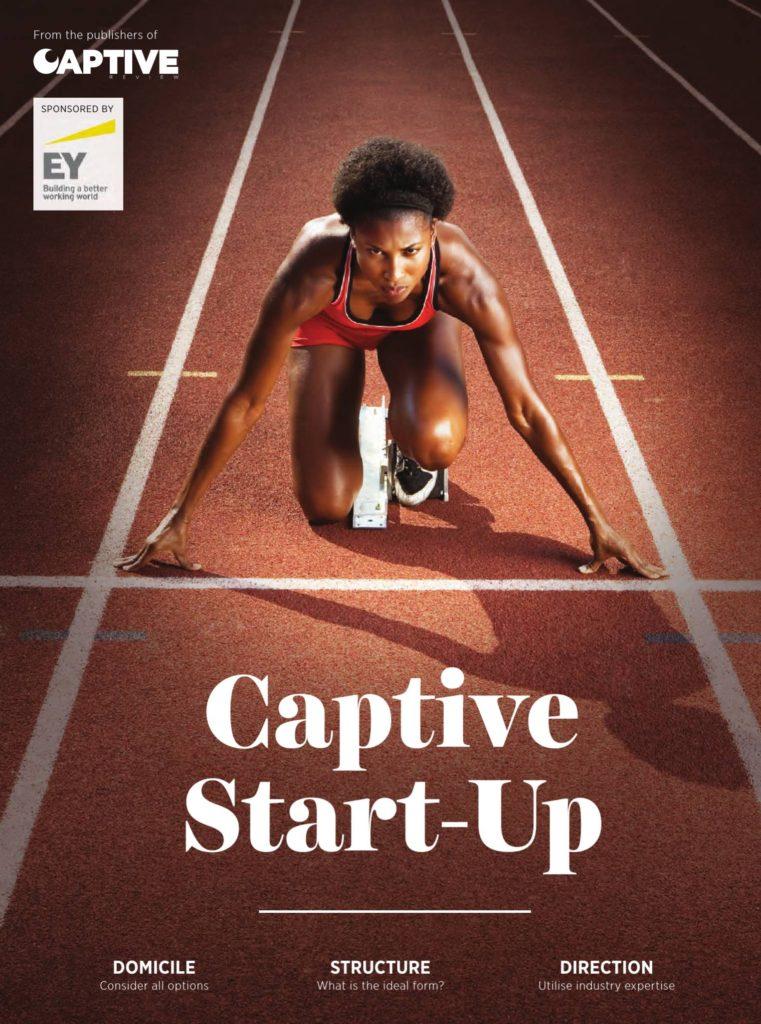 Captive Start-Up